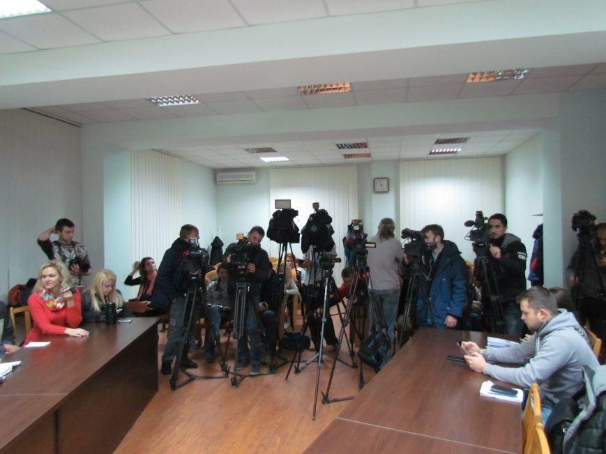 К счастью на выборах в Мариуполе сенсаций нет, - Жебривский (ФОТО), фото-2