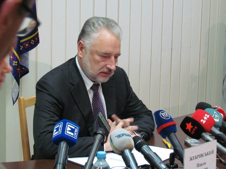 К счастью на выборах в Мариуполе сенсаций нет, - Жебривский (ФОТО), фото-4