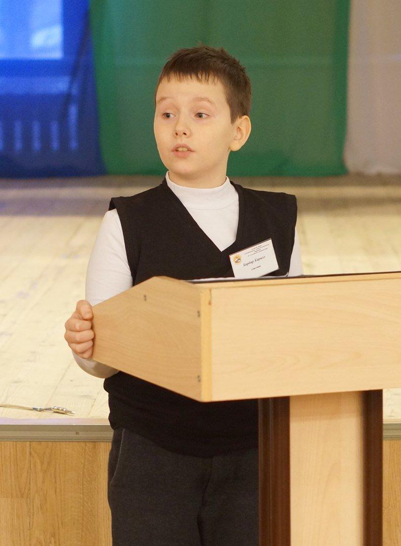 Сыктывкарские малыши сделали «научные открытия» (фото) - фото 1