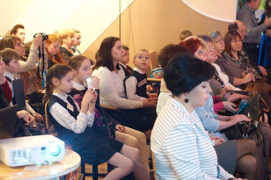 Сыктывкарские малыши сделали «научные открытия», фото-4