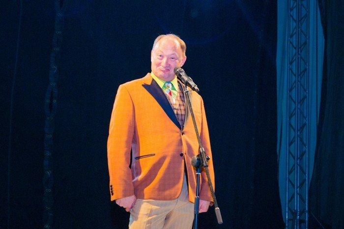Концерт Юрия Гальцева в Гродно: много смеха, положительные флюиды и классика юмора (фоторепортаж) (фото) - фото 3