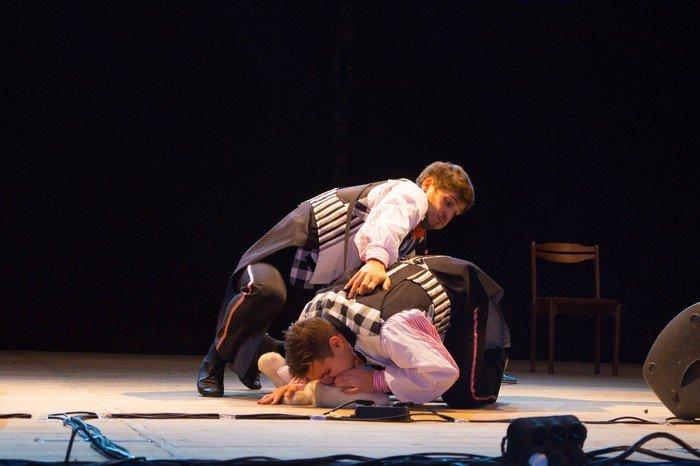 Концерт Юрия Гальцева в Гродно: много смеха, положительные флюиды и классика юмора (фоторепортаж) (фото) - фото 11