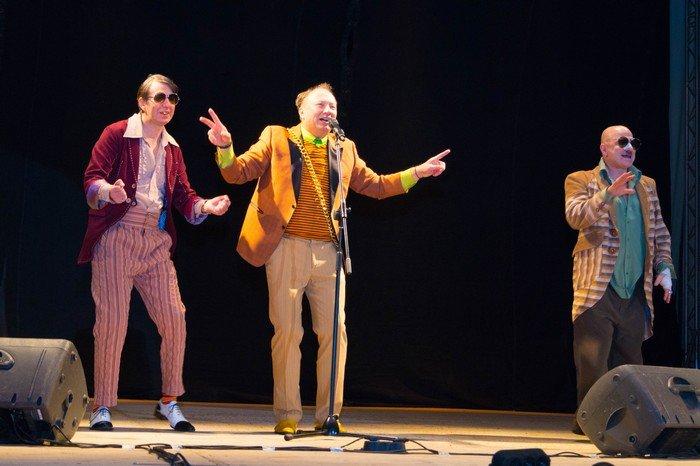 Концерт Юрия Гальцева в Гродно: много смеха, положительные флюиды и классика юмора (фоторепортаж) (фото) - фото 19