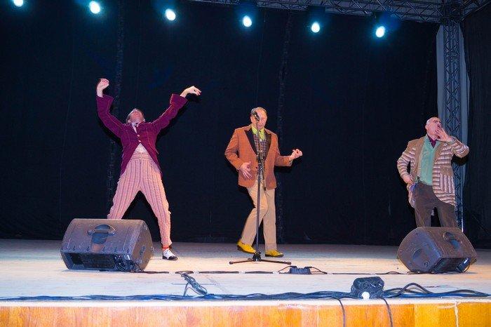 Концерт Юрия Гальцева в Гродно: много смеха, положительные флюиды и классика юмора (фоторепортаж) (фото) - фото 15