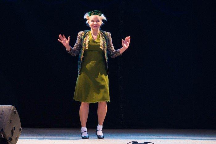 Концерт Юрия Гальцева в Гродно: много смеха, положительные флюиды и классика юмора (фоторепортаж) (фото) - фото 12