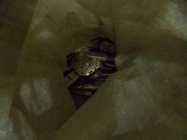 На Черниговской границе задержано 30 кг серебра (фото) - фото 1