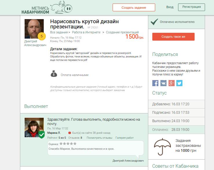 Чому підробляти з Кабанчиком у Тернополі вигідно? (фото) - фото 2