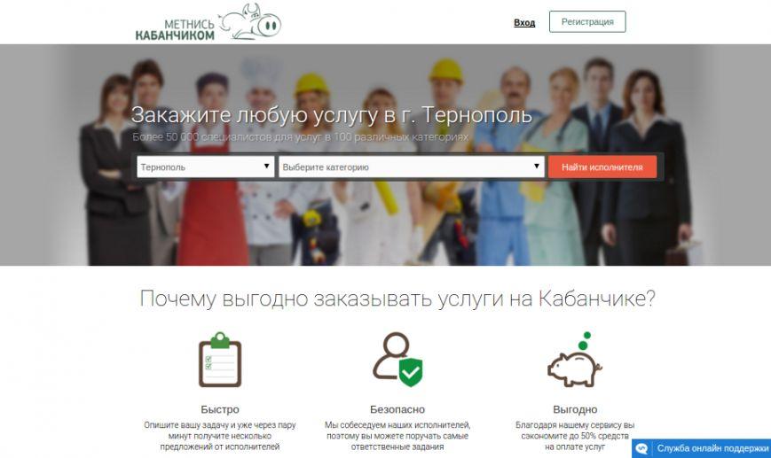 Чому підробляти з Кабанчиком у Тернополі вигідно? (фото) - фото 1
