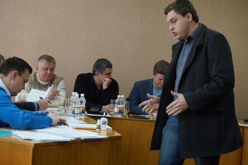 Парламентская спецкомиссия изучает информацию о возможных фальсификациях на выборах в Кривом Роге (ФОТО, ДОПОЛНЕНО) (фото) - фото 2