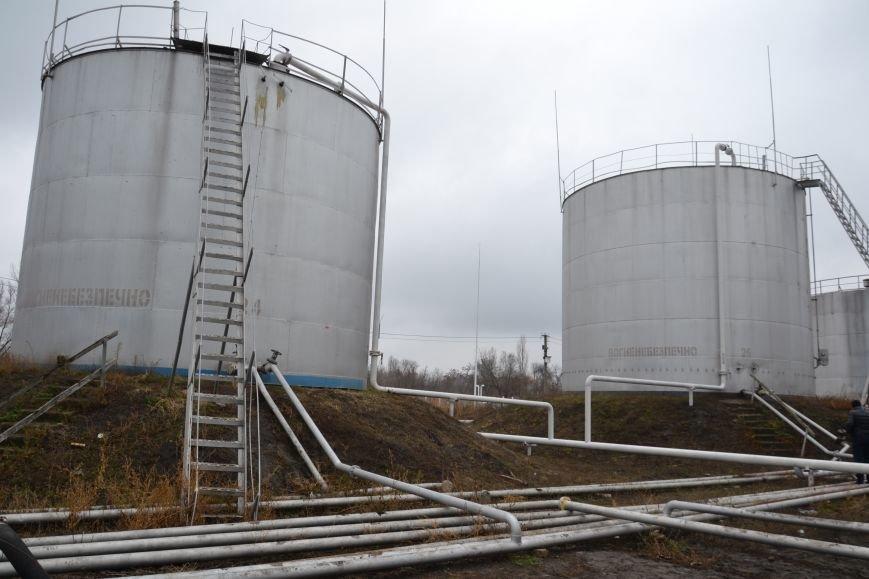 Податковою міліцією Полтавщини з незаконного обігу вилучено паливно-мастильних матеріалів на понад 66 млн.грн., фото-2
