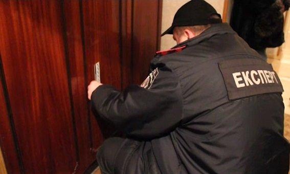 В Киеве иностранец убил отчима своей знакомой (ФОТО, ВИДЕО) (фото) - фото 1