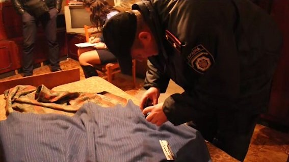 В Киеве иностранец убил отчима своей знакомой (ФОТО, ВИДЕО) (фото) - фото 2