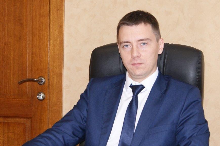 Бывший бизнесмен возглавил департамент экономического развития Белгорода (фото) - фото 2