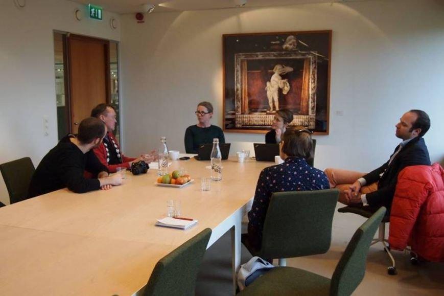 Зустріч з Swedish Arts Council (1)