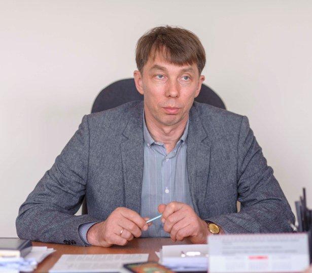 Поздравляем Сергея Алферова (фото) - фото 1