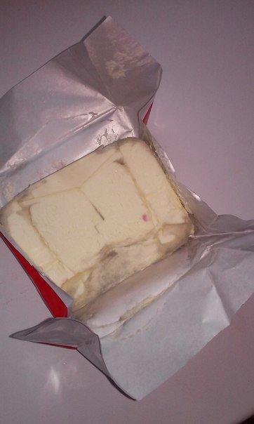 «Цена соответствует качеству», - в николаевском супермаркете продают продукты с плесенью (ФОТОФАКТ) (фото) - фото 1
