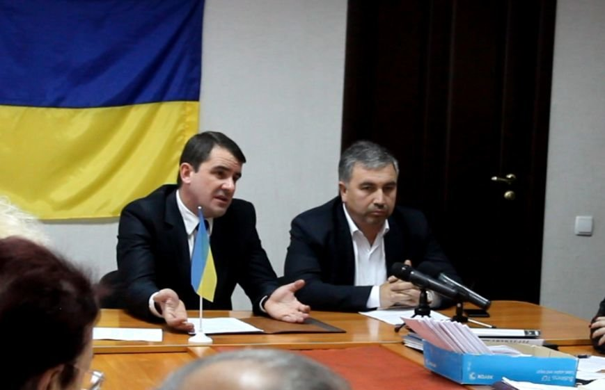 Стали известны имена заместителей мэра Славянска (фото) - фото 1