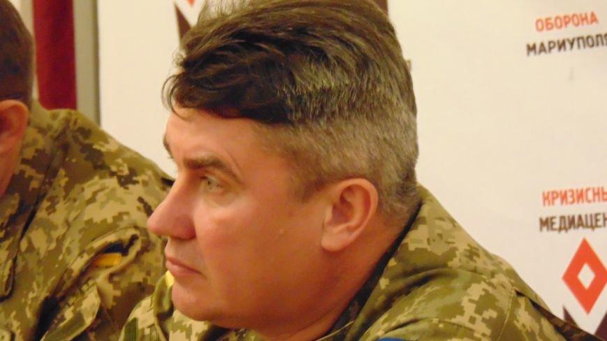 Формирования «ДНР» запретили разминировать «адскую машинку» под Мариуполем (ФОТО) (фото) - фото 1