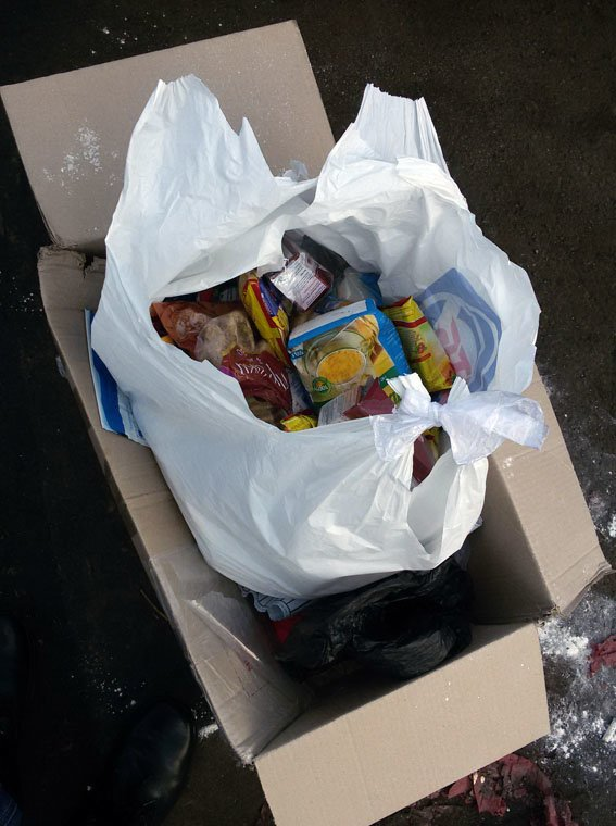 До Макеевки не доехали наркотики: полицейские изъяли посылку с метадоном на 1 млн гривен (фото) - фото 2