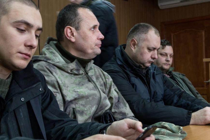 5e08b1d0007f1c9d2bdcfe0666ca47ac Судебный апокалипсис в Одессе: как это было
