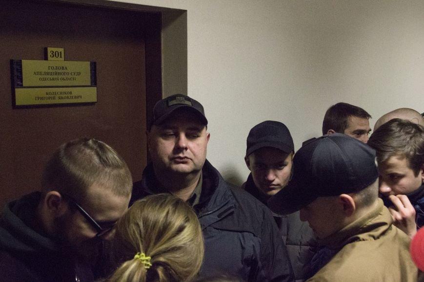 5feab5609b788b732226ad8ccf911fd1 Судебный апокалипсис в Одессе: как это было