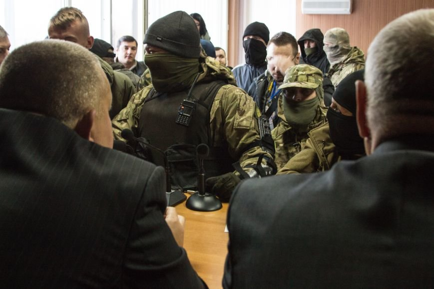 63c2a93e01ee310dfb2fd3798059f517 Судебный апокалипсис в Одессе: как это было