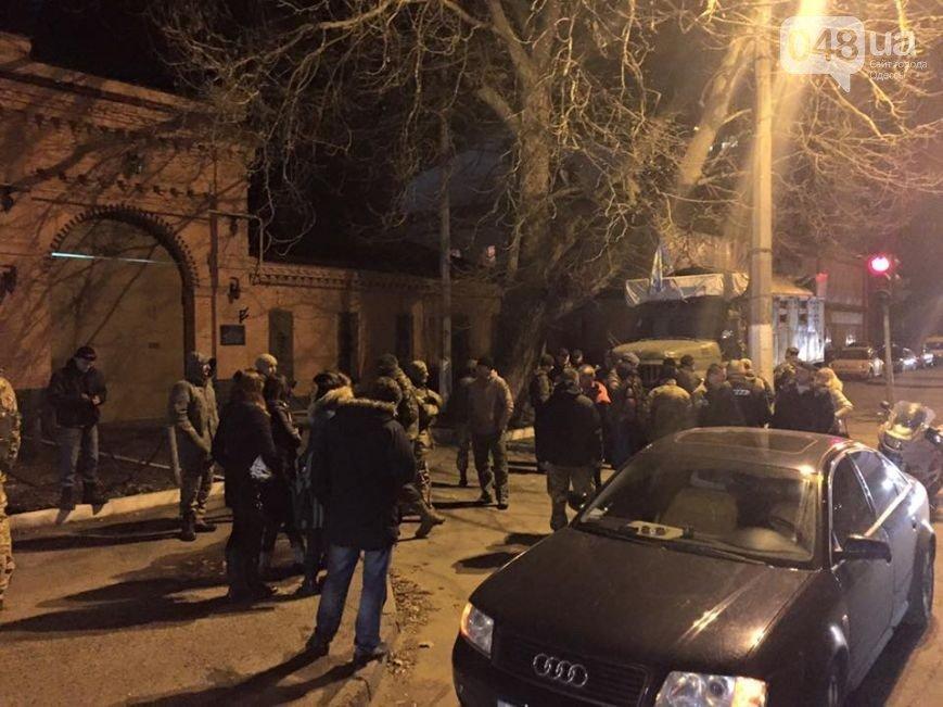 Судебный апокалипсис в Одессе: как это было (ФОТО) (фото) - фото 11