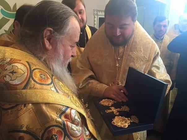 В Днепропетровске отметили праздник храма в честь святителя Иоанна Златоуста (ФОТО) (фото) - фото 5