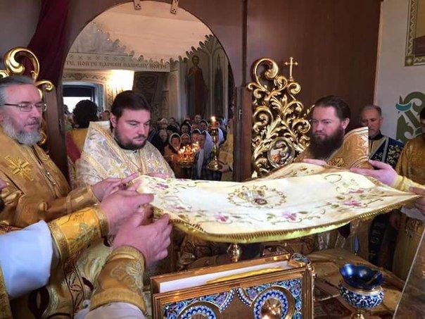 В Днепропетровске отметили праздник храма в честь святителя Иоанна Златоуста (ФОТО) (фото) - фото 6
