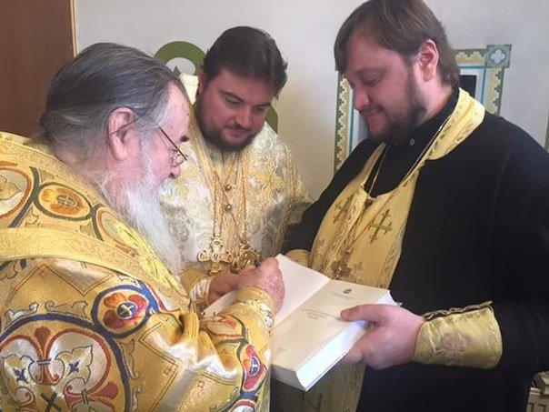 В Днепропетровске отметили праздник храма в честь святителя Иоанна Златоуста (ФОТО) (фото) - фото 4