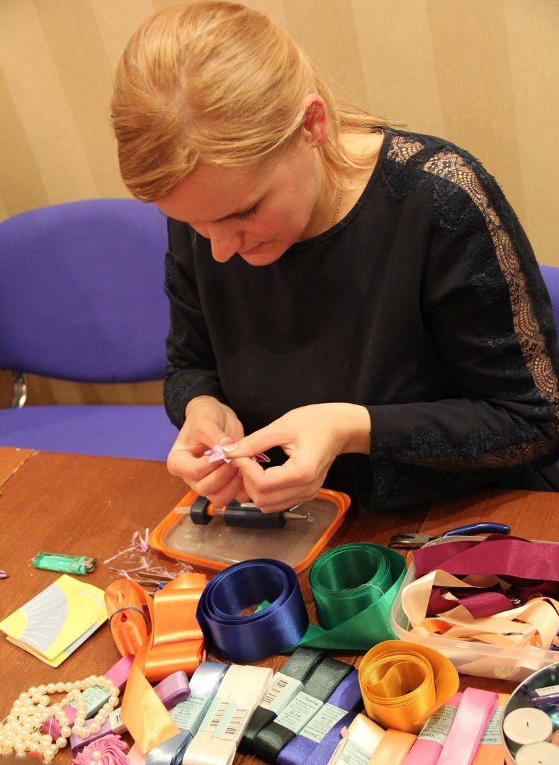 «Женщины Сыктывкара» провели День матери в театре драмы (фото) - фото 1