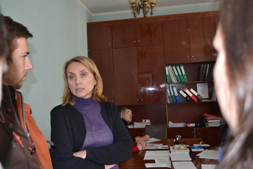 Члены горизбиркома сегодня предупредят местные политсилы о необходимости внесения новых кандидатур в состав районных комиссий (ФОТО), фото-4