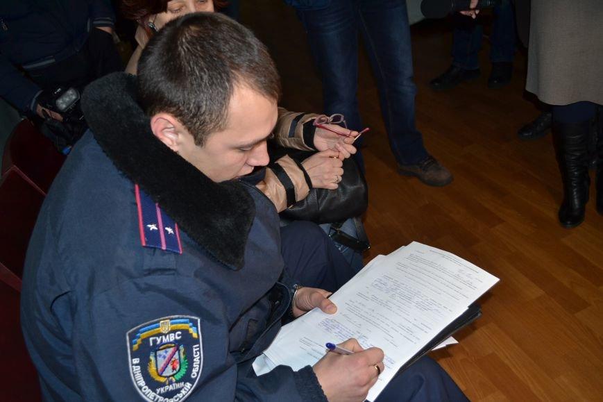 Члены горизбиркома сегодня предупредят местные политсилы о необходимости внесения новых кандидатур в состав районных комиссий (ФОТО), фото-2