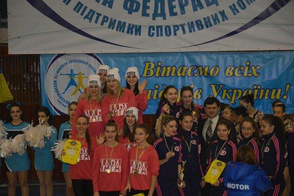 Талантливая спортсменка из Белицкого примет участие в Чемпионате Европы (фото) - фото 1