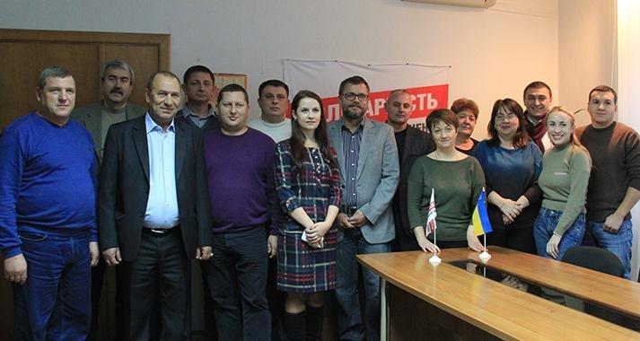 Николаевский БПП никак не может выбрать достойную кандидатуру на пост главы облсовета (ФОТО), фото-1