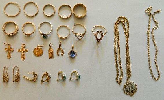 На Полтавщині розшукують власників викрадених речей (фото) - фото 3