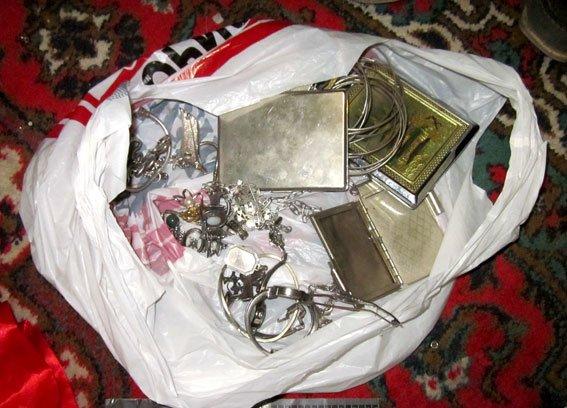 На Полтавщині розшукують власників викрадених речей (фото) - фото 1