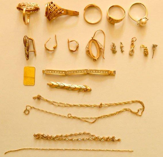 На Полтавщині розшукують власників викрадених речей (фото) - фото 9
