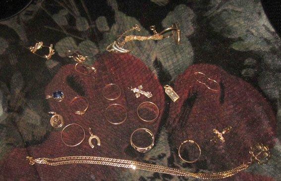 На Полтавщині розшукують власників викрадених речей (фото) - фото 2