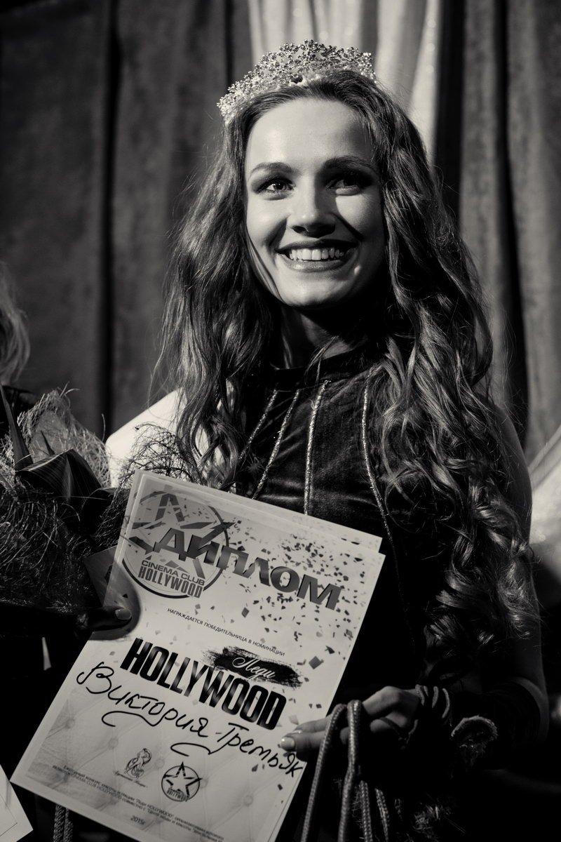 В Гомеле выбрали «Леди Голливуд – 2015» (фото) - фото 7