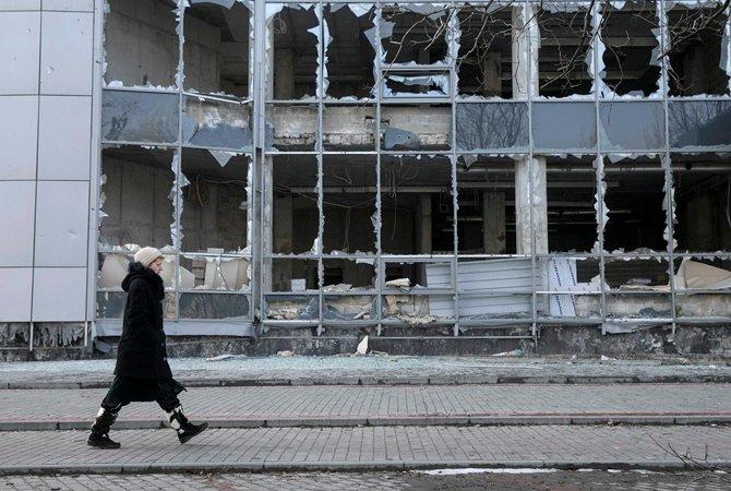 Кому предстоит восстанавливать Донбасс (фото) - фото 1