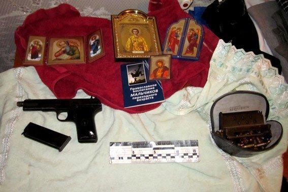 Придивіться, можливо це вкрали у вас: Кременчуцька поліція встановлює жертв квартирних злодіїв (фото) - фото 3
