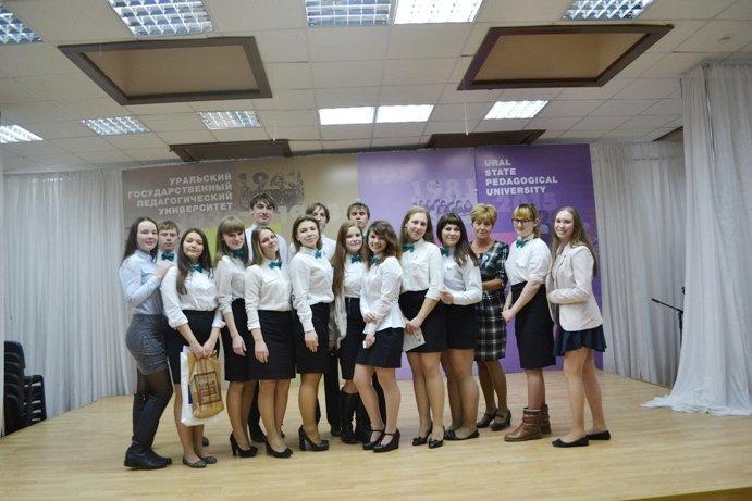 Старшеклассники Полевского стали призером регионального смотра-конкурса на лучший выпускной класс (фото) (фото) - фото 1