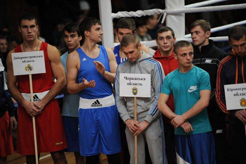 Днепропетровский боксер стал победителем чемпионата Украины (ФОТО) (фото) - фото 1