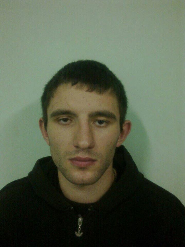 Поліція затримала одного із учасників нічної різанини на пр.Свободи у Львові (ФОТО) (фото) - фото 1