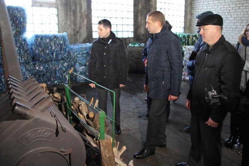 В каждом цеху КП КАТП-1628 «заведётся» булерьян, фото-4