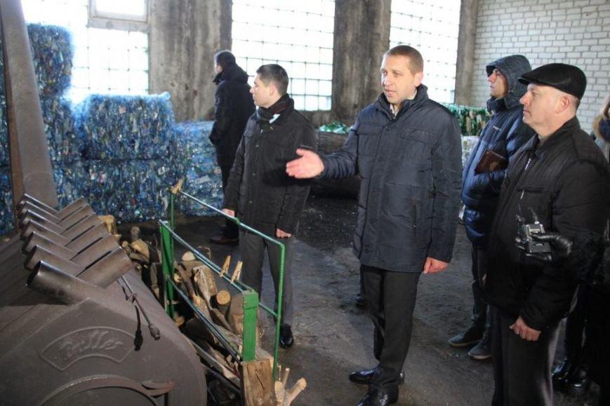 В каждом цеху КП КАТП-1628 «заведётся» булерьян, фото-3