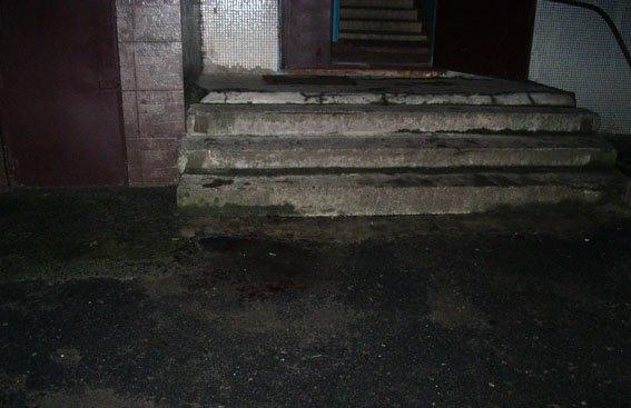 Полицейские Артемовска-Бахмута нашли преступника, совершившего покушение на убийство (фото) - фото 1