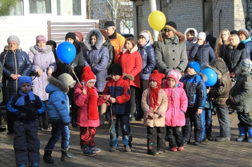 Рабочая поездка губернатора в Артемовск-Бахмут началась с посещения детских садов, фото-2