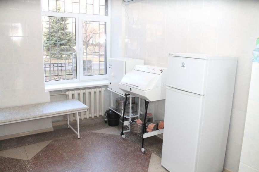 В Артемовске-Бахмуте открылось отделение анестезиологии и интенсивной терапии, фото-4